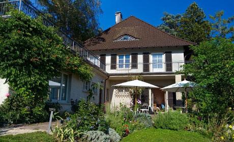 Ausflugsziel Museum Haus Dix | Kellhof Hotel-Garni am Bodensee